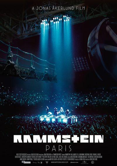 Rammstein : Paris (2016)