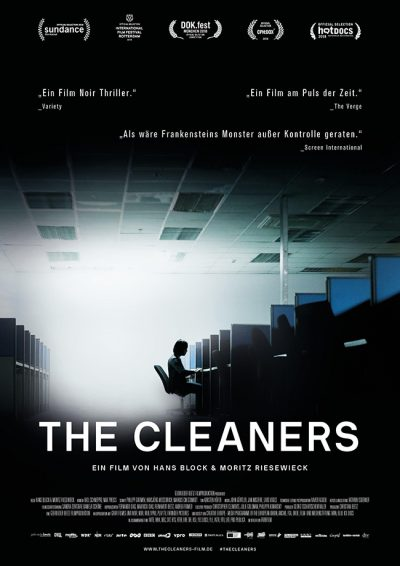 The Cleaners (2018)