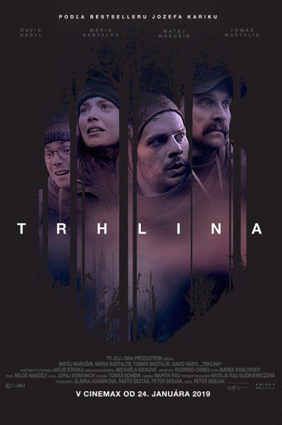 Trhlina (2019)