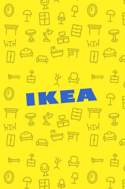 Inside IKEA (2018)