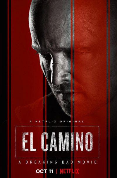 El Camino : A Breaking Bad Movie (2019)