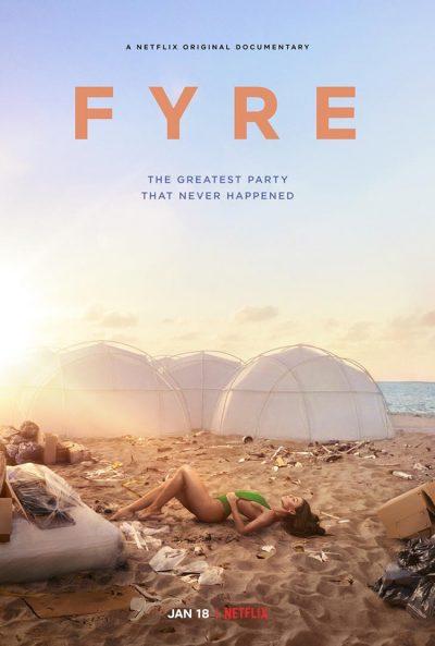 Fyre (2019)