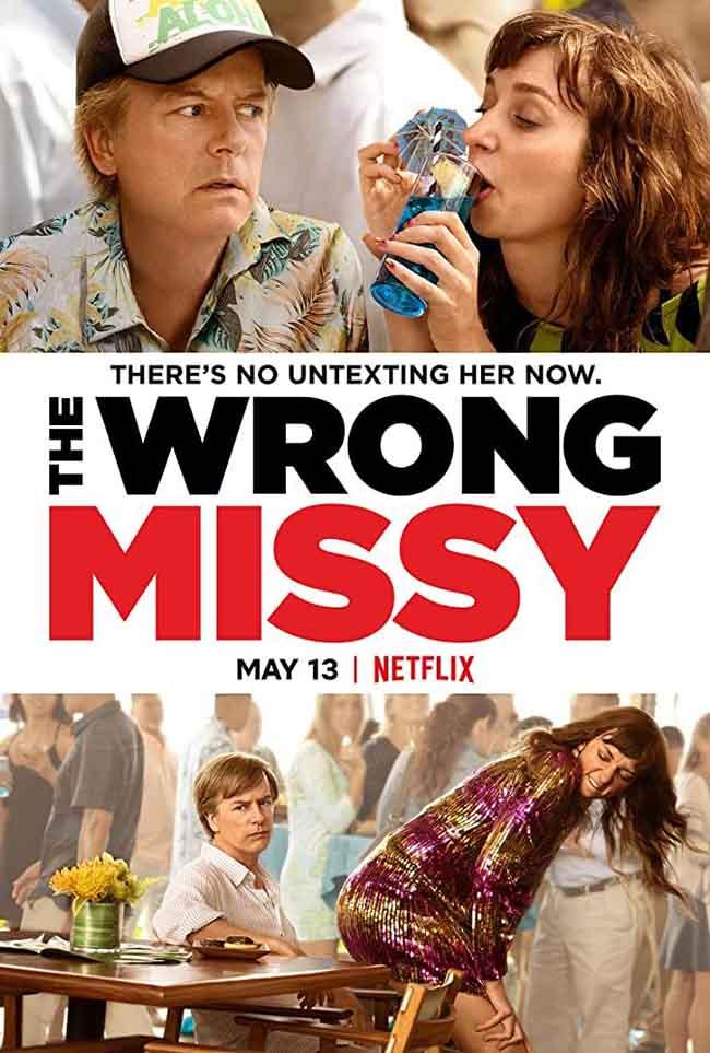 The Wrong Missy (2020) - Super Brloh